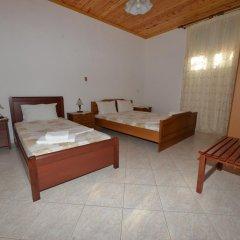 Отель Studios Kostas & Despina Студия с различными типами кроватей фото 3