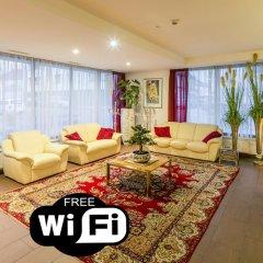 Отель a&t Holiday Hostel Австрия, Вена - 9 отзывов об отеле, цены и фото номеров - забронировать отель a&t Holiday Hostel онлайн спа