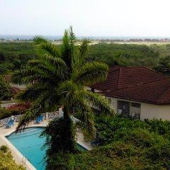 Отель Relax Resort 2* Стандартный номер с различными типами кроватей фото 4
