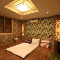 Haeundae Grimm Hotel 2* Стандартный номер с различными типами кроватей фото 3
