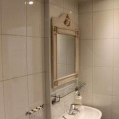 Отель Colonial Hotel Швеция, Стокгольм - 9 отзывов об отеле, цены и фото номеров - забронировать отель Colonial Hotel онлайн ванная