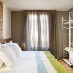 Отель Milà Apartamentos Barcelona Апартаменты Премиум с различными типами кроватей фото 3