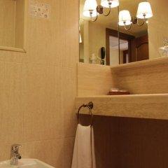 Hotel URH Vila de Tossa 4* Стандартный номер с различными типами кроватей фото 4