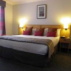 Отель Thistle Bloomsbury Park 3* Стандартный номер с различными типами кроватей