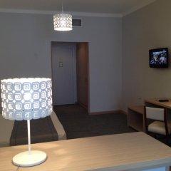 Park Hotel Suisse 4* Стандартный номер фото 11