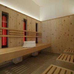 Отель Baumgartner's Blumenhotel Сцена сауна