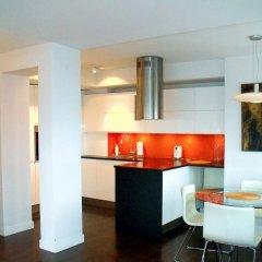 Отель NWW Apartamenty в номере фото 2