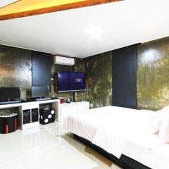 Haeundae ForU Hotel детские мероприятия
