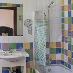Hotel Malaga Picasso 3* Стандартный номер с различными типами кроватей фото 24