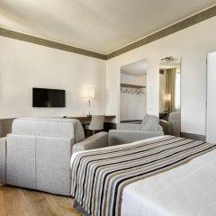 Hotel Orto de Medici 4* Стандартный номер с двуспальной кроватью фото 3