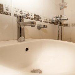 Отель Roxy Сербия, Белград - отзывы, цены и фото номеров - забронировать отель Roxy онлайн ванная фото 2
