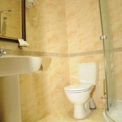 Гостиница Вилла Ле Гранд ванная