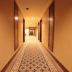Grand Oztanik Hotel Istanbul 4* Стандартный семейный номер с различными типами кроватей фото 5