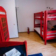 Riga Style Hostel детские мероприятия
