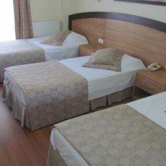 Berksoy Hotel Турция, Дикили - отзывы, цены и фото номеров - забронировать отель Berksoy Hotel онлайн комната для гостей фото 4