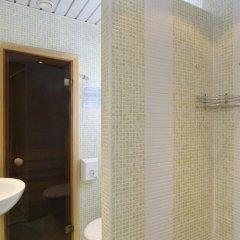 Апартаменты Невский Гранд Апартаменты Улучшенный номер с различными типами кроватей фото 45