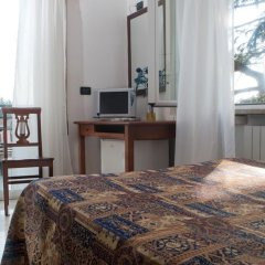 Отель Antico Acquedotto 3* Стандартный номер с двуспальной кроватью фото 2