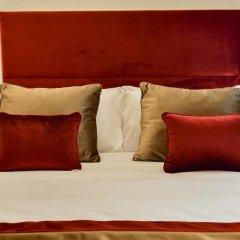 Отель Babuino Улучшенные апартаменты с различными типами кроватей