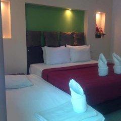 Отель Andaman Legacy Guest House 2* Стандартный номер с различными типами кроватей фото 19