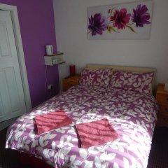 Отель Llanryan Guest House комната для гостей фото 3