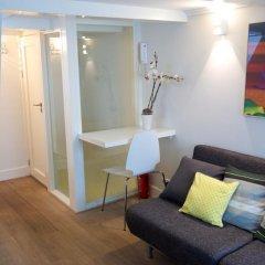 Отель Sweet Life Centre Area Apartment Нидерланды, Амстердам - отзывы, цены и фото номеров - забронировать отель Sweet Life Centre Area Apartment онлайн комната для гостей фото 3