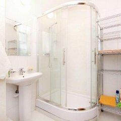 Отель Apartamenti Gakkelevskaya 33 Санкт-Петербург ванная фото 2