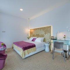 Гостиница Panorama De Luxe 5* Полулюкс разные типы кроватей фото 15