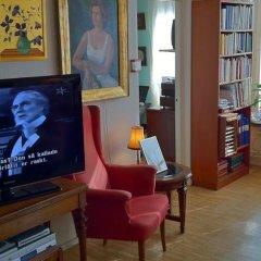 Отель Södermalm Home Stay Швеция, Стокгольм - отзывы, цены и фото номеров - забронировать отель Södermalm Home Stay онлайн развлечения