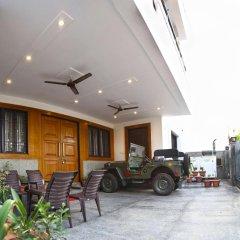 Отель Pearl Of Taj-Homestay парковка