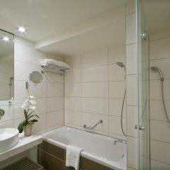 Отель B-aparthotel Grand Place 3* Представительский номер с различными типами кроватей
