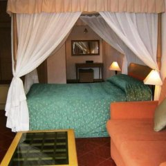 Orchid Hotel and Spa 3* Номер Делюкс с двуспальной кроватью фото 7