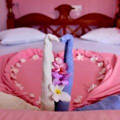 Отель Blue Eyes Inn Номер Делюкс с различными типами кроватей фото 9