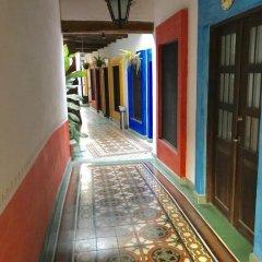 Отель Villa Serena Centro Historico 3* Апартаменты фото 21