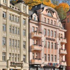 Hotel Olympia Карловы Вары фото 2