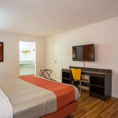 Отель Motel 6 Vicksburg, MS 2* Стандартный номер с различными типами кроватей фото 4