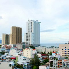 Отель Pha Le Xanh 2 Нячанг