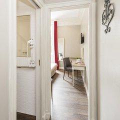 Отель Le Stanze di Elle 2* Стандартный номер с двуспальной кроватью фото 14