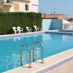 Апартаменты –Apartment Los Montesinos бассейн