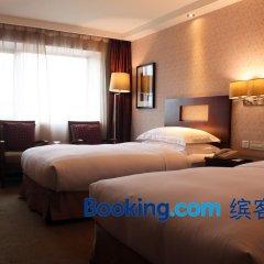 Sunworld Hotel Beijing Wangfujing 4* Стандартный номер с различными типами кроватей