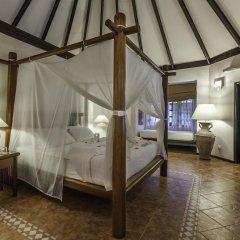 Отель Kihaa Maldives Island Resort 5* Вилла разные типы кроватей фото 5