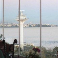 Seatanbul Guest House and Hotel Апартаменты с различными типами кроватей фото 35