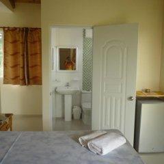 Отель Parco del Caribe удобства в номере