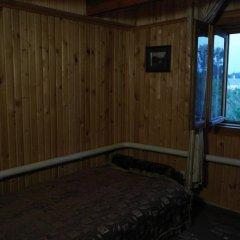 Гостиница Guest House Varvarinskiy Стандартный номер с двуспальной кроватью (общая ванная комната) фото 10