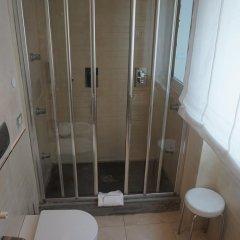 Leonardo Boutique Hotel Rome Termini 4* Стандартный номер с двуспальной кроватью фото 4