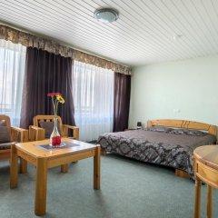 Hotel Mezaparks комната для гостей фото 5