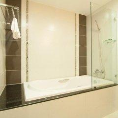 Апартаменты Song Hung Apartments Улучшенные апартаменты с различными типами кроватей фото 47