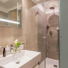 Ludovisi Palace Hotel 4* Стандартный номер с различными типами кроватей