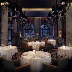 Отель One&Only The Palm питание