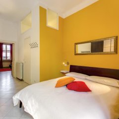 Апартаменты Fiera Milano Apartments Cenisio Апартаменты с различными типами кроватей фото 23