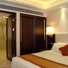 Guangdong Hotel 4* Номер Бизнес с различными типами кроватей фото 5